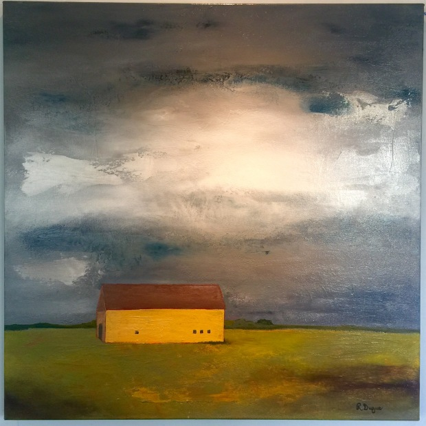 eastern washingon barn ricardo duque