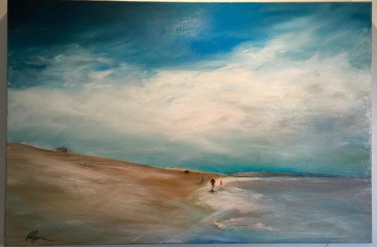 west seatle beach walk